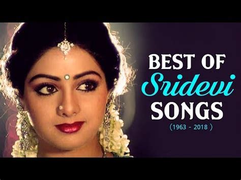 sridevi old song best of sridevi songs evergreen old hindi songs