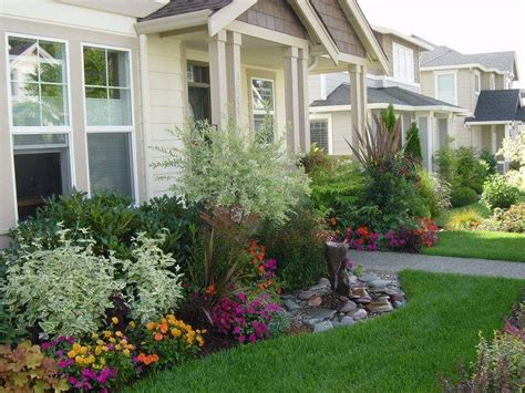 17 Best Ideas About Small 17 Best Ideas About Small Front Yard Landscaping On