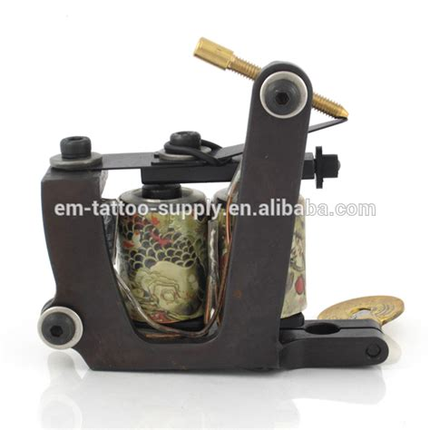 tattoo machine in japan professional japanese shogun coil tattoo machine for shade