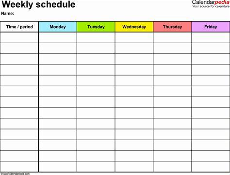 5 day calendar template excel 8 hourly gantt chart excel template exceltemplates