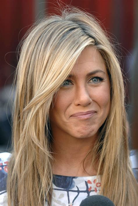 jennifer aniston hairstyles bangs blogspot hair i love grace to create
