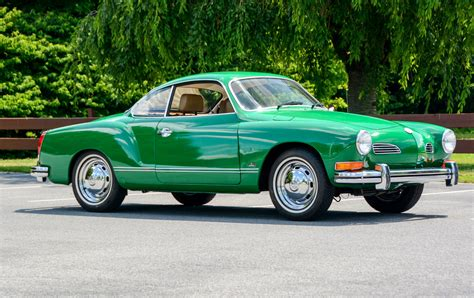 vw karmann ghia 26k mile 1974 volkswagen karmann ghia for sale on bat