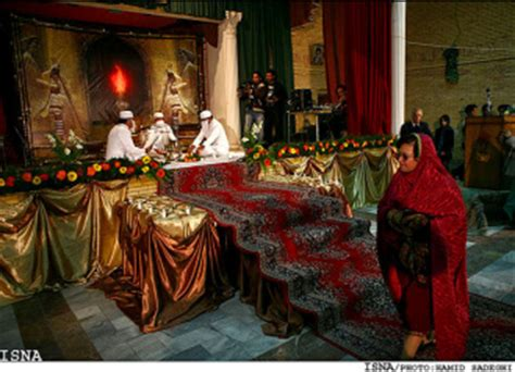 holidays and the calender zoroastrianism