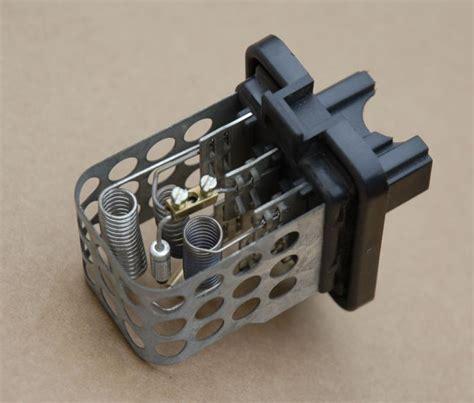 si鑒e auto r馼ausseur ventilation ne fonctionne que sur la position n 176 4