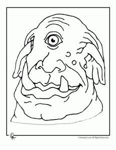 cyclops mask template 1000 images about books come alive on
