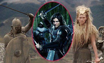 film lion woman the lion the witch and the wardrobe v prince caspian