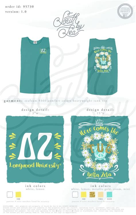 bid day card sorority recruitment template the 123 best images about delta zeta on
