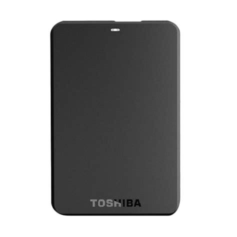 Harddisk External Toshiba Terbaru jual toshiba basic 1tb harddisk external harga
