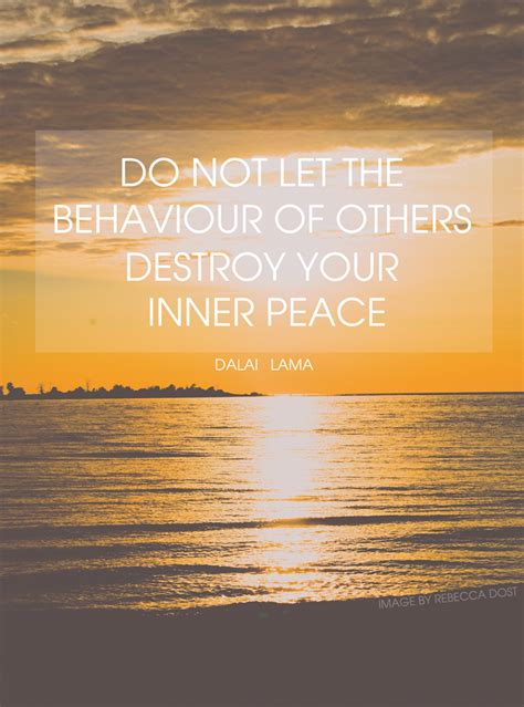 Peace Quotes Related Pictures Picture Inner Peace Quotes Wisdom And