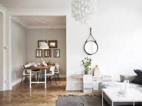 home interiors mirrors decordots scandinavian apartment with a touch