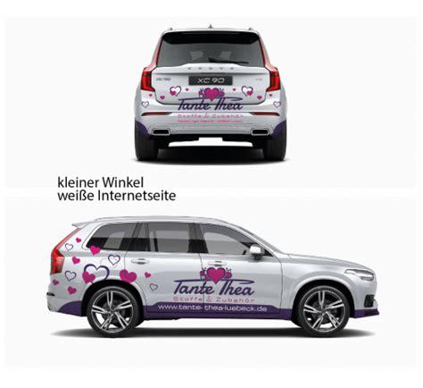 Fahrzeugbeschriftung Auto Vorlagen by Professionelle Fahrzeugbeschriftung Gestalten Lassen