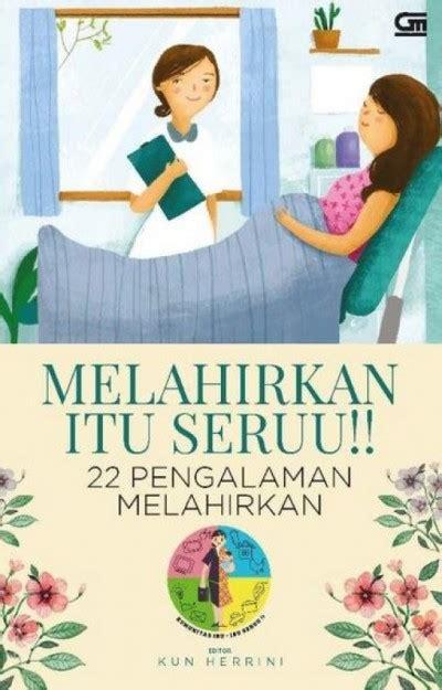 Multitasking Nia Umar buku wajib baca jelang kelahiran smartmama