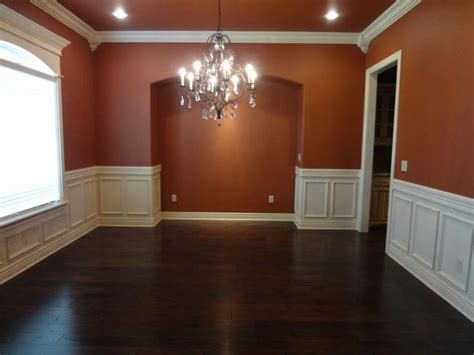 Dining Room Wainscoting Pictures Wainscoting In Dining Room Decore Ideas