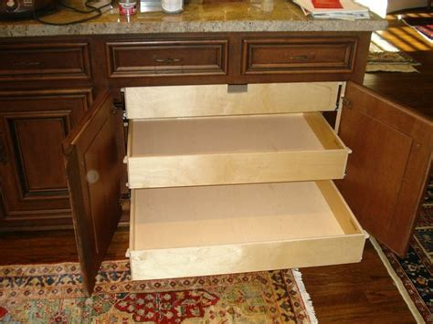 custom pull out shelves custom pull out shelves cabinet and drawer organizers