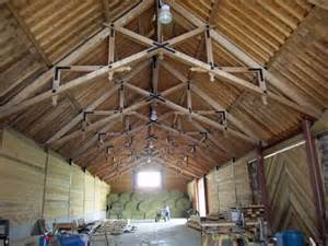 barn trusses 120 ea wood structures barns