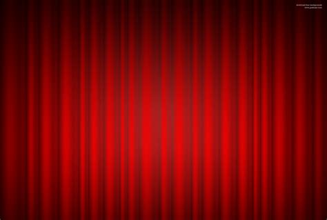 red curtain stage red curtains stage