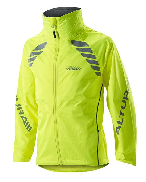 yellow cycling jacket altura vision cycling jacket yellow ebay