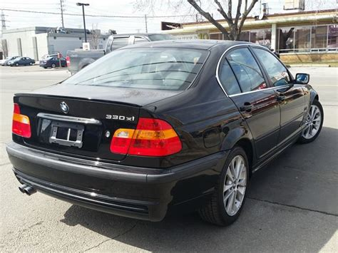 2005 bmw 3 series 330xi 2005 bmw 3 series 330xi toronto ontario used car for