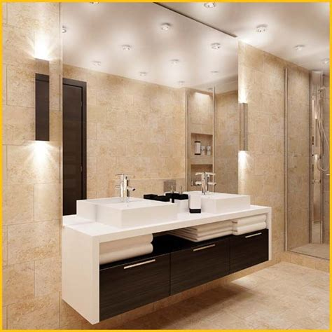 bathroom lighting installation specialists
