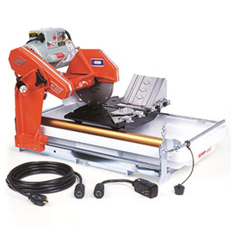 large tile saw rental the home depot