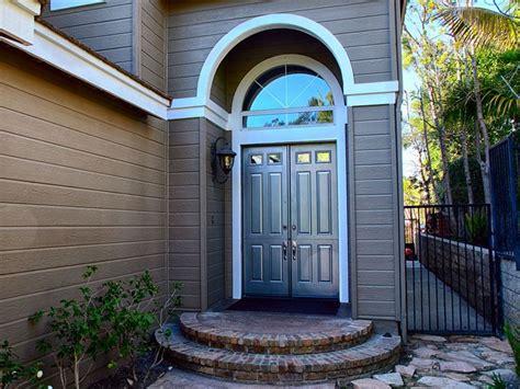 foot tall double dutch front doors double entry doors