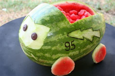 Greene Acres Hobby Farm: Carve Fun Watermelon Creations Watermelon Carving Ideas