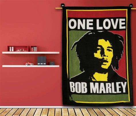 bob marley bedding home accessory indian traditional bob marley tapestry