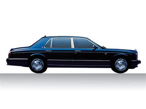 bentley arnage arnage rl 450 4dr auto saloon deals