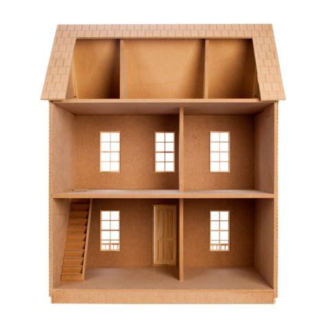 quickbuild� imagination house dollhouse kit � real good toys