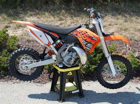 Ktm 65cc Dirt Bike For Sale 2014 Ktm 65 Sx Dirt Bike For Sale On 2040 Motos