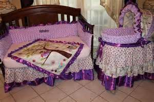 purple owl crib bedding purple owl crib bedding set and bassinet cover baby