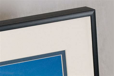 Ready Made Frames With Mats by Frameswith Glass And Mat Eyeglasses