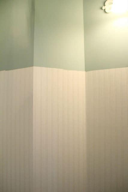 what is beadboard wallpaper beadboard wallpaper bathroom