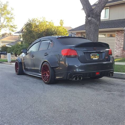 subaru tuner car 2040 best cars images on jdm cars