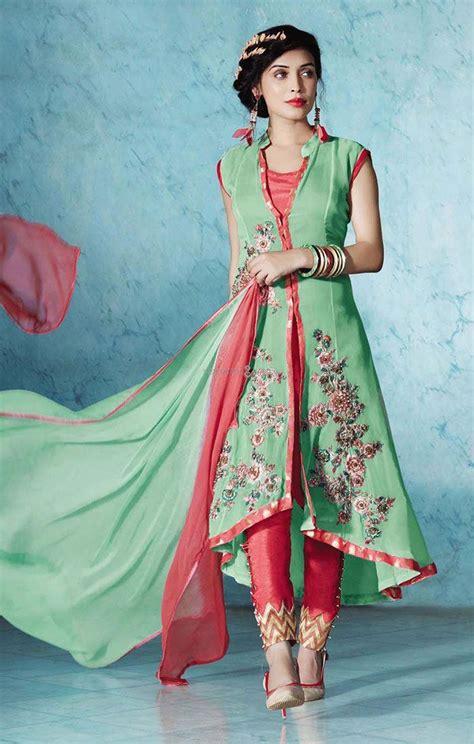 design dress kameez aline pakistani dress design gown style latest fashion