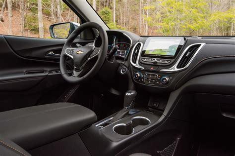 2018 Chevrolet Equinox Drive Review Big Bet