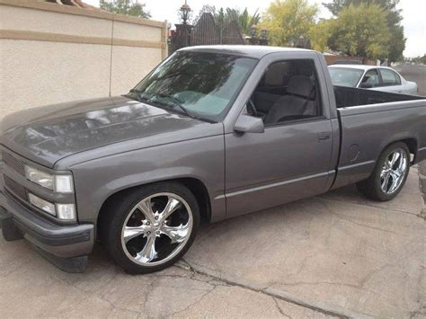 grey paint sles grey gmc pickup 1990s chevy trucks pinterest colors