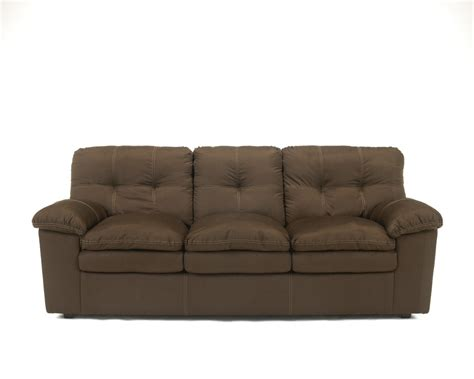mercer sofa ashley furniture signature design mercer cafe sofa