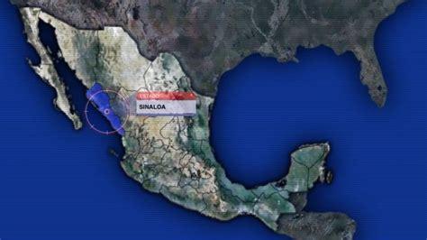 mapa de guasave sinaloa enfrentamiento en guam 250 chil y guasave deja 7 muertos