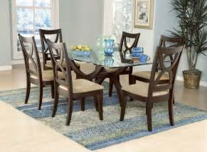 Dining Room Chairs For Glass Table Dining Room Table Suitable For A Restaurant Or Cafe Trellischicago