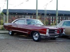 66 Pontiac Ventura 66 Pontiac Ventura Zoom Zoom