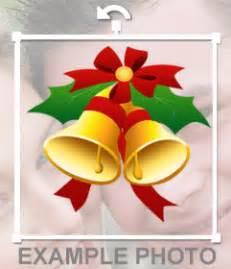 efectos para decorar fotos online efecto para decorar tus fotos con unas canas de navidad