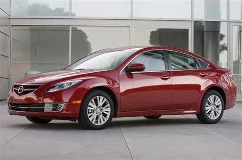 mazda 6 fuel tank capacity 2010 mazda 6 gas tank size specs view manufacturer details