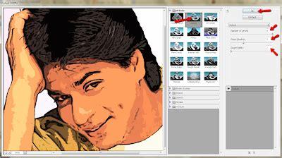cara membuat poster menggunakan photoshop cs2 cara merubah foto menjadi kartun dengan photoshop tips okey