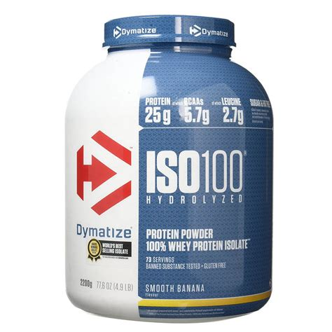 New Iso 100 Iso100 Dymatize Nutrition Ecer 1 Lbs dymatize iso 100 2258 grams nutritioncy cyprus supplements free delivery