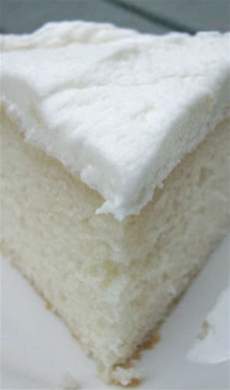25  best ideas about White cake mixes on Pinterest
