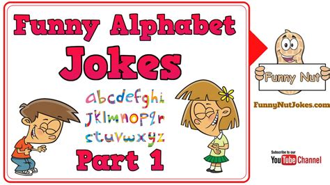up letter joke alphabet jokes jokes about the alphabet letters