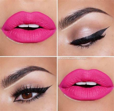 pretty color lipstick pretty