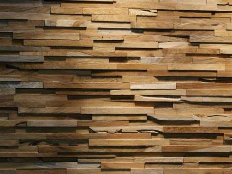 wood wall tiles 3d home walls decorative panels backsplash reclaimed wood 3d wall tile skin panel matrix by teakyourwall