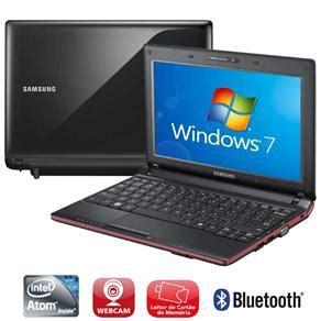 Led Netbook Samsung netbook samsung np n150 jp03br preto c intel atom n455 2gb 250gb leitor de cart 245 es wireless